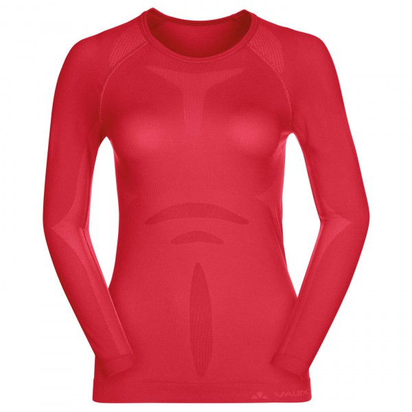 Vaude - Women's Seamless Light LS Shirt