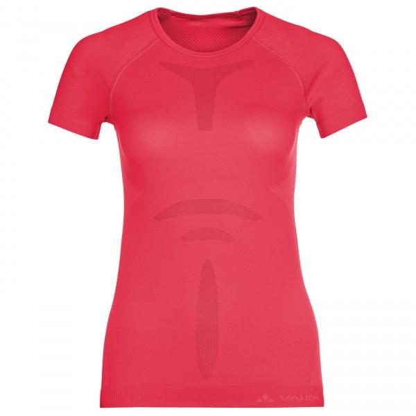 Vaude - Women's Seamless Light Shirt - Tekokuitualusvaatteet