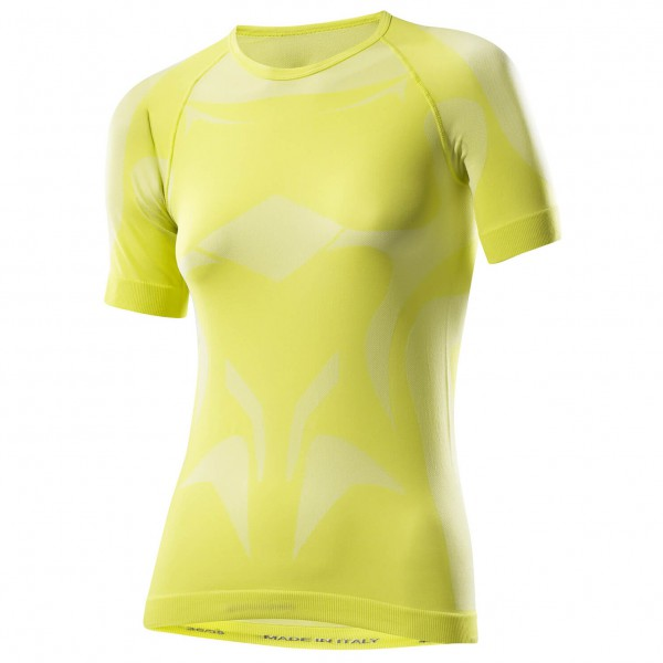 Löffler - Women's Shirt Transtex Light Seamless - T-paidat