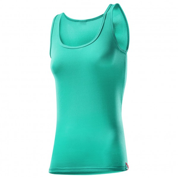 Löffler - Women's Singlet Transtex Light - Synthetic base layer