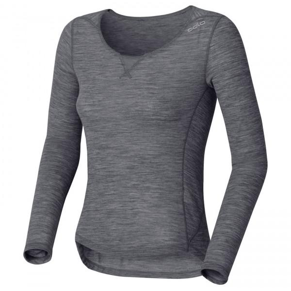 Odlo - Women's Shirt L/S Crew Neck Revolution TW Light