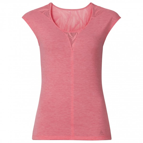 Odlo - Women's Shirt S/S Crew Neck Revolution TS X-Light