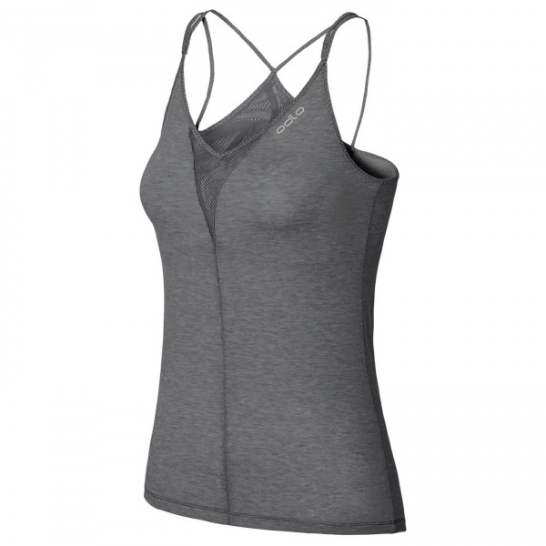 Odlo - Women's Singlet Crew Neck Revolution TS X-Light