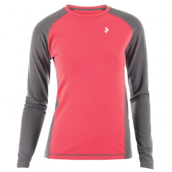 Peak Performance - Women's Multi LS 180 - Longsleeve