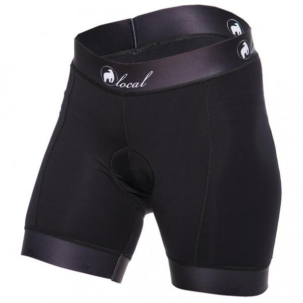Local - Women's Classic Underpants - Pyöräilyalushousut