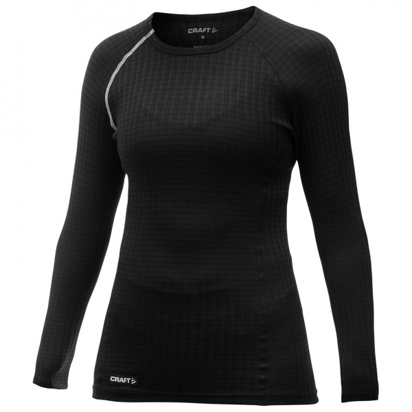 Craft - Women's Active Extreme RN LS - Manches longues