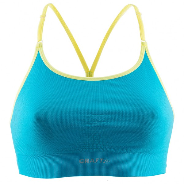 Craft - Women's Cool Seamless Low Impact Bra - Sports bra