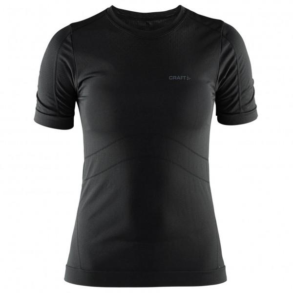 Craft - Women's Cool Seamless Short Sleeve - T-paidat