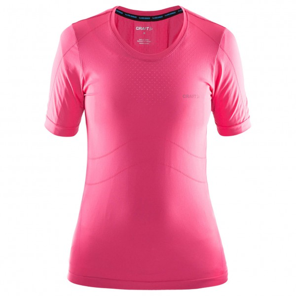 Craft - Women's Cool Seamless Short Sleeve - T-paidat