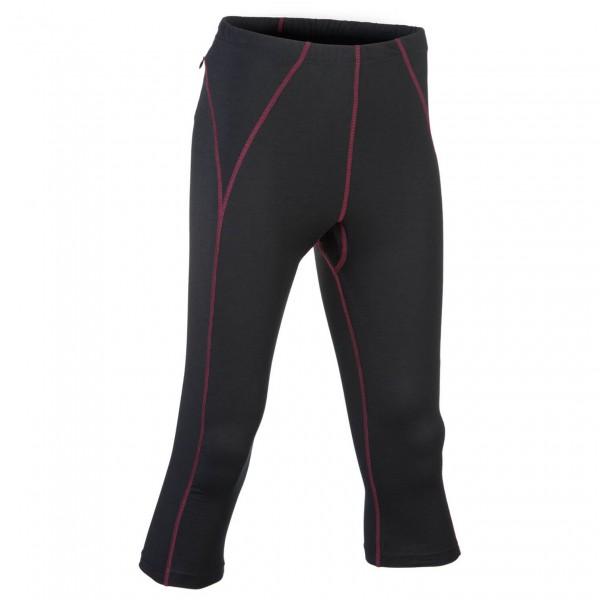 Engel Sports - Women's Leggings 3/4 - Lange Unterhose