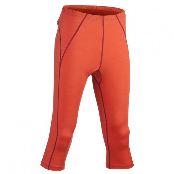 Engel Sports - Women's Leggings 3/4 - Pitkät alushousut