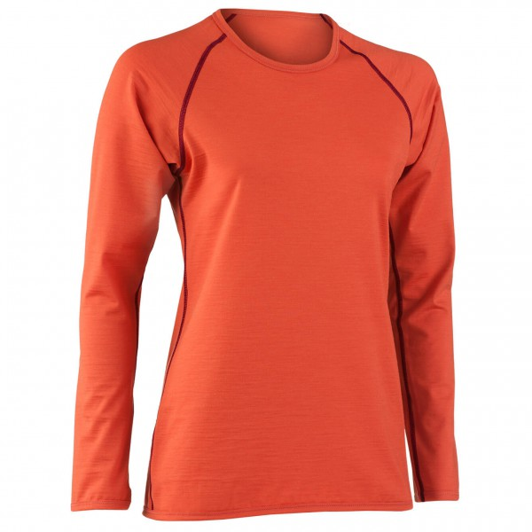 Engel Sports - Women's Shirt L/S Regular Fit - Longsleeve