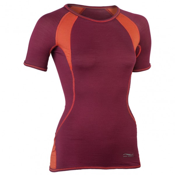 Engel Sports - Women's Shirt S/S Slim Fit - T-shirt