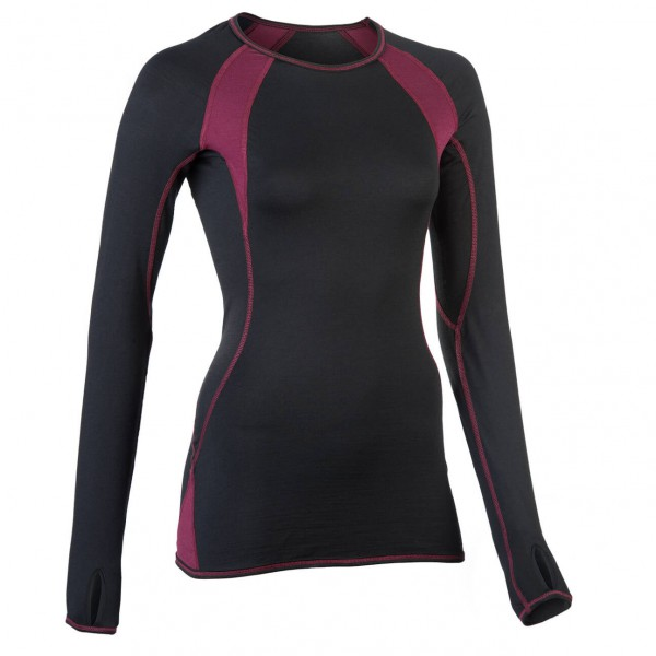 Engel Sports - Women's Shirt L/S Slim Fit - Silkeundertøy