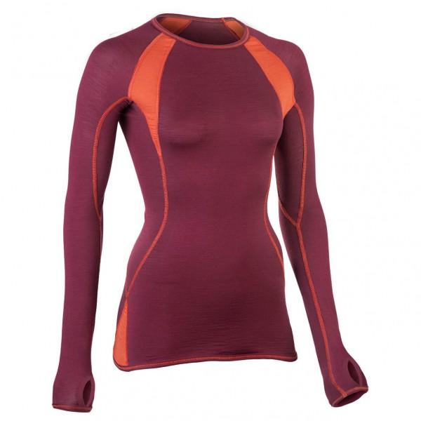 Engel Sports - Women's Shirt L/S Slim Fit - Long-sleeve