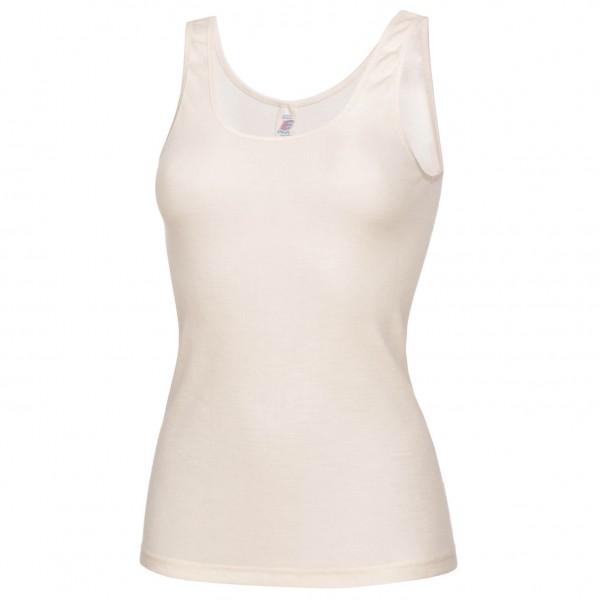 Engel - Women's Trägerhemd - Merino base layer