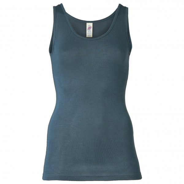 Engel - Women's Trägerhemd - Silk base layer