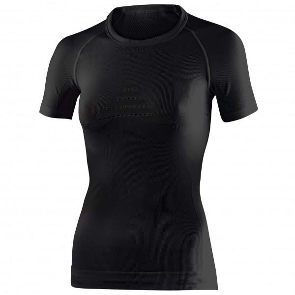 X-Bionic - Women's Energizer Summerlight Underwear Shirt S/S