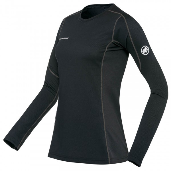 Mammut - Women's Go Warm Longsleeve - Long-sleeve