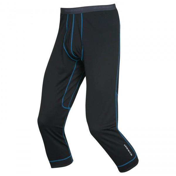 Mammut - Women's Go Warm Pants 3/4 - Lange Unterhose