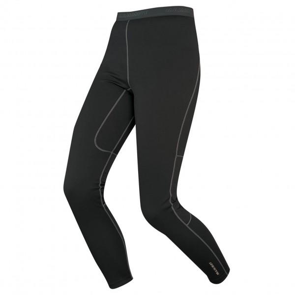 Mammut - Women's Go Warm Pants Long - Pitkät alushousut