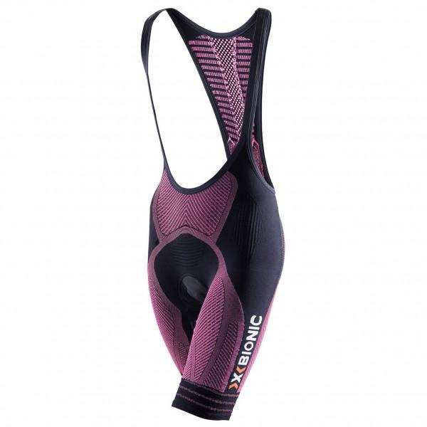X-Bionic - Women's The Trick Bib Short Comfort