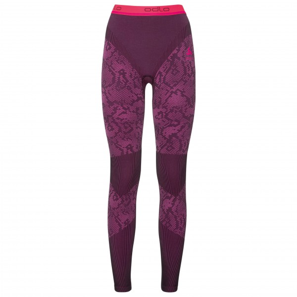 Odlo - Women's Blackcomb Evolution Warm Pants - Legging