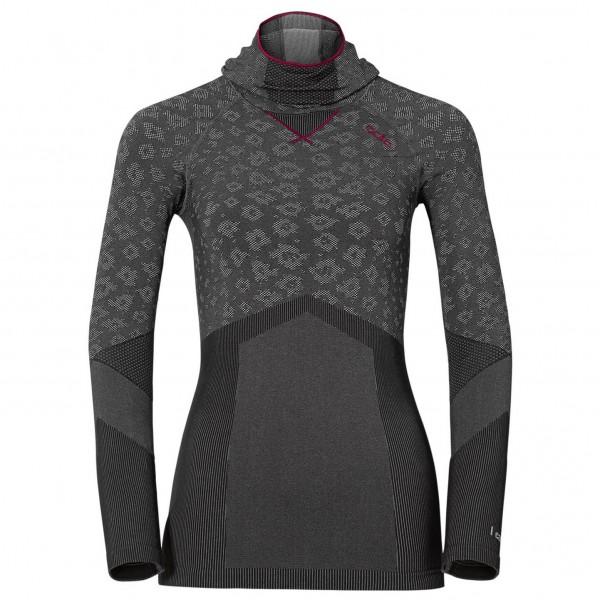 Odlo - Women's Blackcomb Evolution Shirt L/S With Facemas