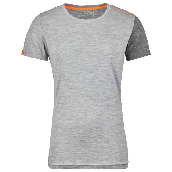 Ortovox - Women's Merino 185 R 'N' W Short Sleeve - Merino undertøj