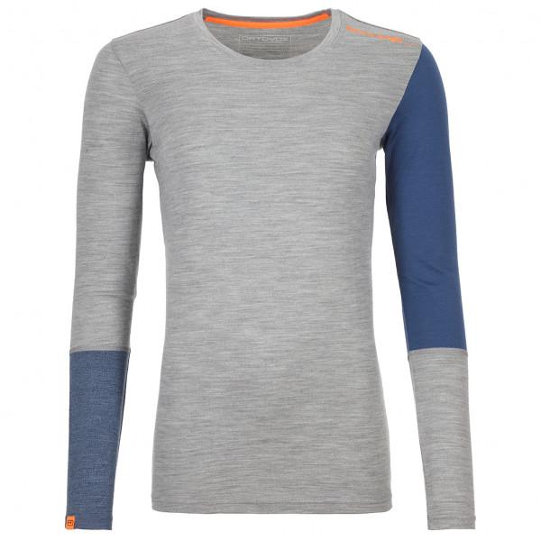 Ortovox - Women's Merino 185 R 'N' W Long Sleeve - Merino base layer