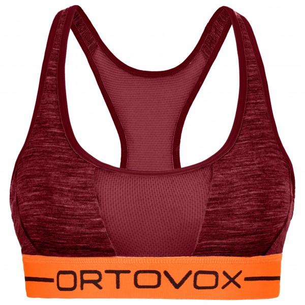 Ortovox - Women's R 'N' W Sport Top - Merinounterwäsche