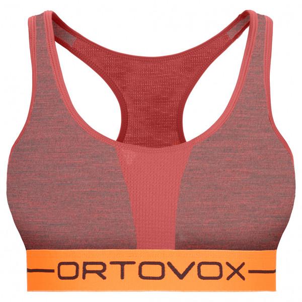 Ortovox - Women's R 'N' W Sport Top - Sports-bh