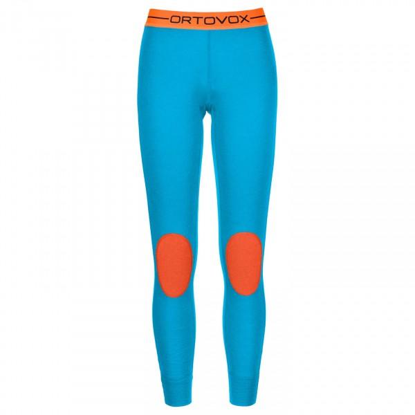 Ortovox - Women's R 'N' W Long Pants - Caleçon long
