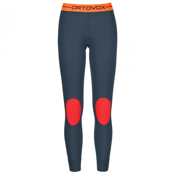 Ortovox - Women's R 'N' W Long Pants - Pitkät alushousut