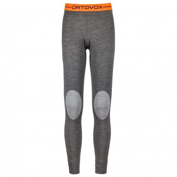 Ortovox - Women's R 'N' W Long Pants - Merino ondergoed