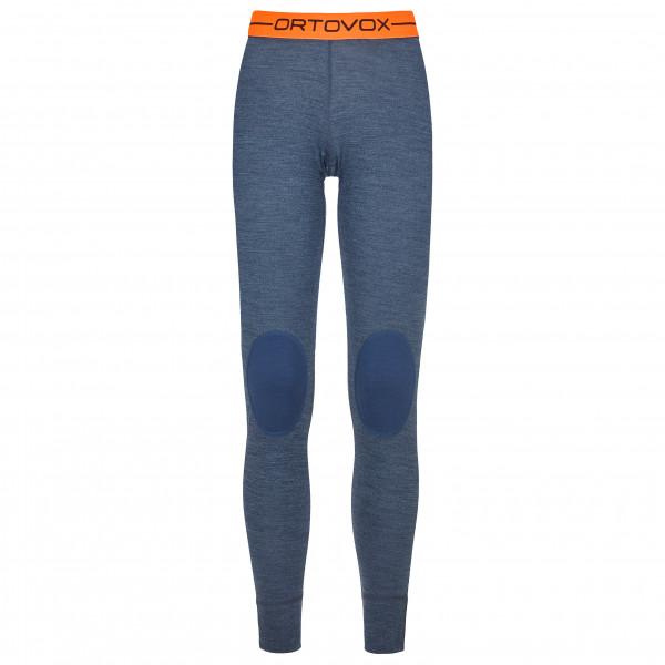 Ortovox - Women's R 'N' W Long Pants - Merino-ondergoed