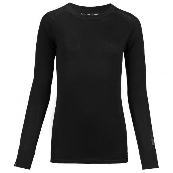 Ortovox - Women's Merino 185 Long Sleeve - Long-sleeve