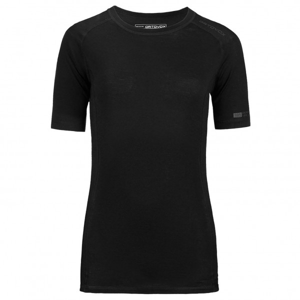 Ortovox - Women's Merino 185 Short Sleeve - T-shirt