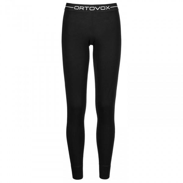 Ortovox - Women's Merino 185 Long Pants - Lange Unterhose