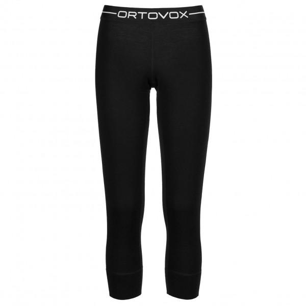 Ortovox - Women's Merino 185 Short Pants - Pitkät alushousut