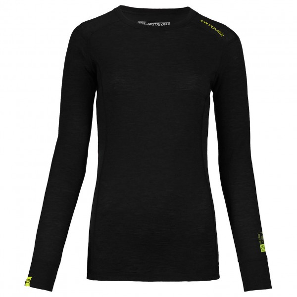 Ortovox - Women's Merino Ultra 105 Long Sleeve