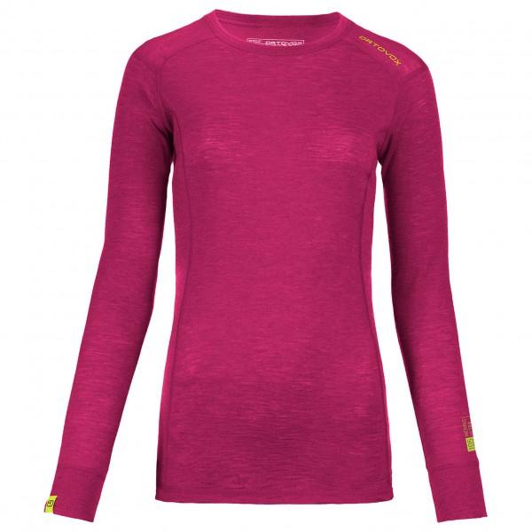 Ortovox - Women's Merino Ultra 105 Long Sleeve - Long-sleeve