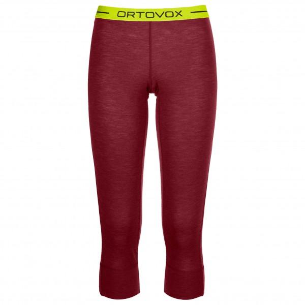 Ortovox - Women's Merino Ultra 105 Short Pants - Merino base layer