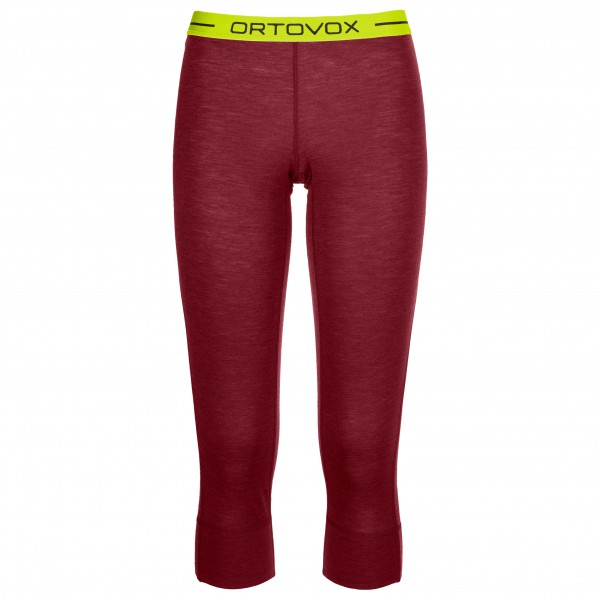 Ortovox - Women's Merino Ultra 105 Short Pants