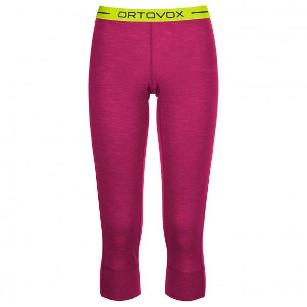 Ortovox - Women's Merino Ultra 105 Short Pants