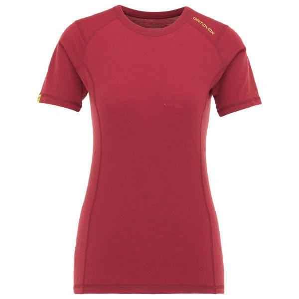 Ortovox - Women's Merino Ultra 105 Short Sleeve - Merino undertøj