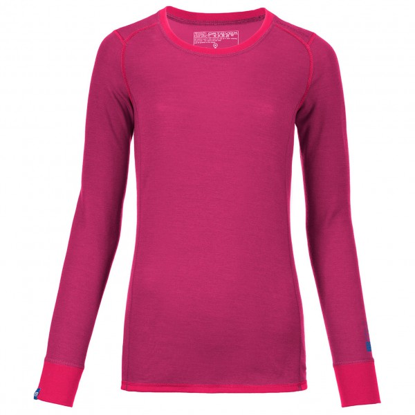 Ortovox - Women's Merino Supersoft 210 Long Sleeve - Longsleeve