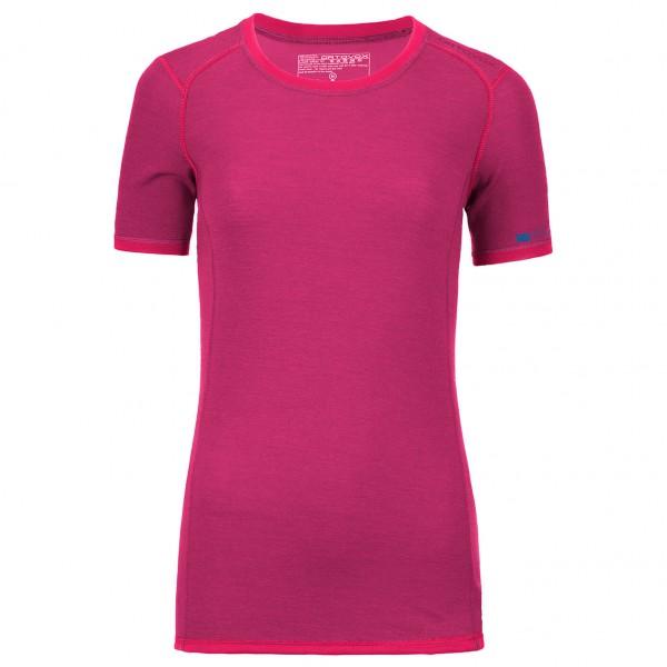 Ortovox - Women's Merino Supersoft 210 Short Sleeve - T-paidat