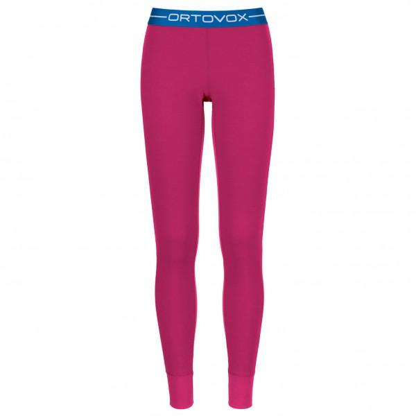 Ortovox - Women's Merino Supersoft 210 Long Pants