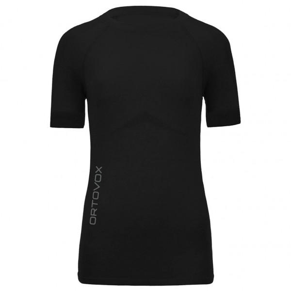 Ortovox - Women's Competition Short Sleeve - Intimo lana merinos
